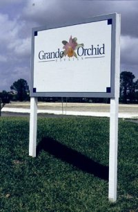 Grand Orchid Estates